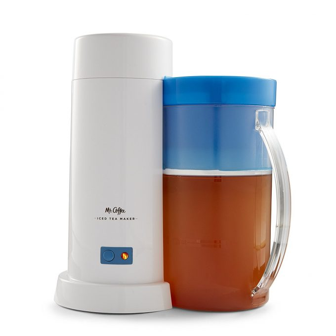 Mr. Coffee 2 Quart Iced Tea Maker